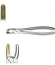 FORCEPS 79D Pointe de Diamant - pour les dents de sagesse inférieur Img: 201810271