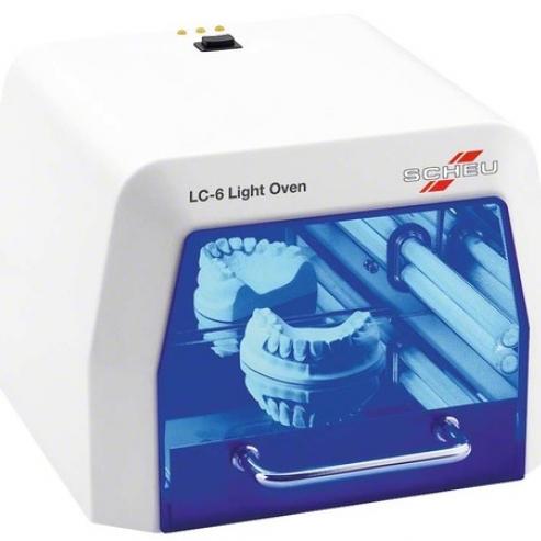 Forno con Luce Lc-6 (230 V) Img: 202005091