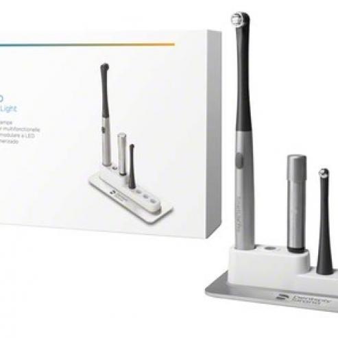 SmartLite® Pro - Kit lampada a polimerizzazione modulare - Kit di introduzione: Img: 202003141