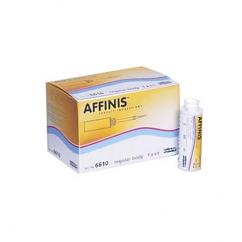 Affinis MS Fast Regular Body (4x25ml + Accessori) MS FAST REG. BODY (4x25ml + ACCESSORI) Img: 201809011