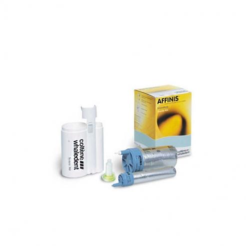 Affinis S-360 Kit Mono Body - Silicone di addizione (300 + 62ml + Accessori) S-360 MONO BODY KIT (300+62ml + ACCESSORI) Img: 201809011