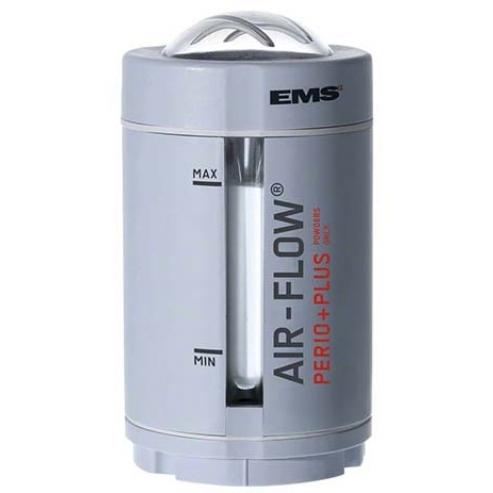 AIR FLOW Accessorio per la camera delle polveri Img: 202005021