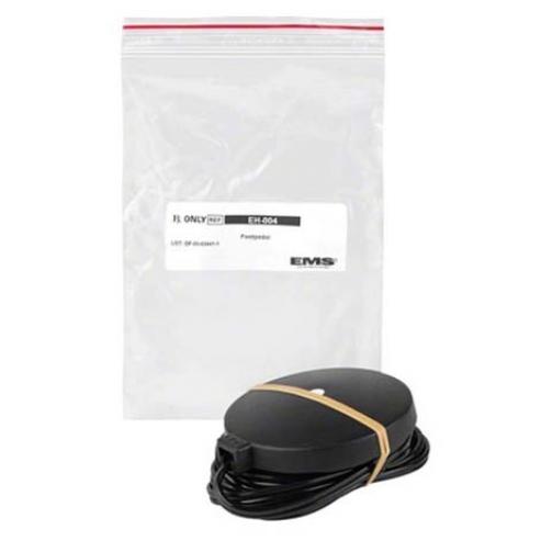AIR-FLOW® S1/S2 Accessorio Interruttore a pedale pneumatico  Img: 202005021