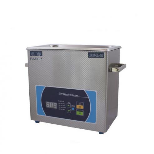 Pulitore ad ultrasuoni 3 litri Img: 201907271