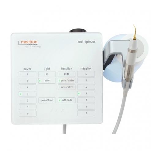 Multipiezo White - Dispositivo a ultrasuoni Img: 202003141