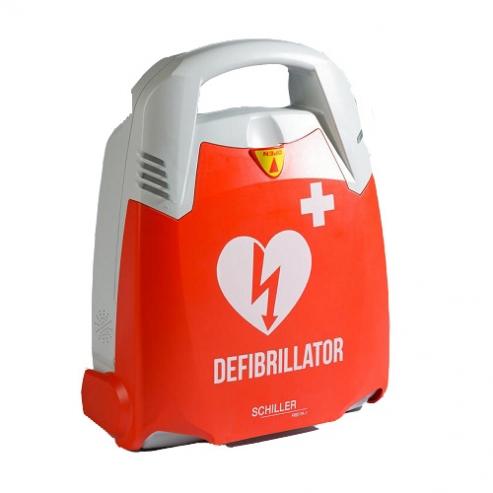 FRED PA-1 Defibrillatore semi-automatico  Img: 202003141
