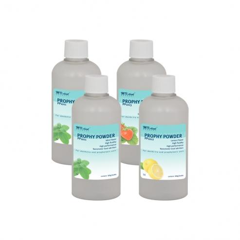 Bicarbonato di sapore di menta Img: 201808041