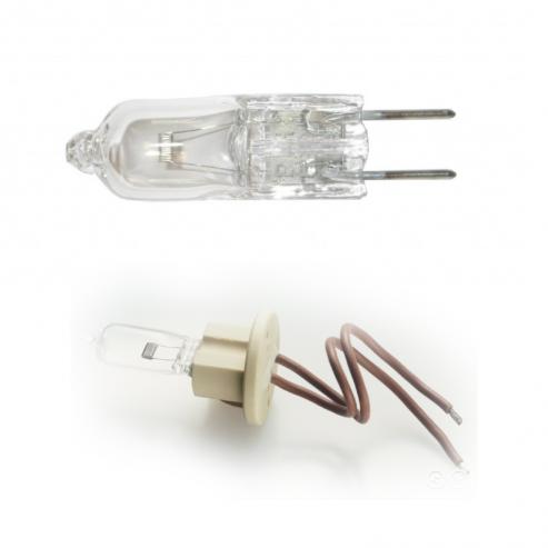 Lampadine dell'unità dentale K200 - UNITÀ K204-17V/95W Img: 201906221