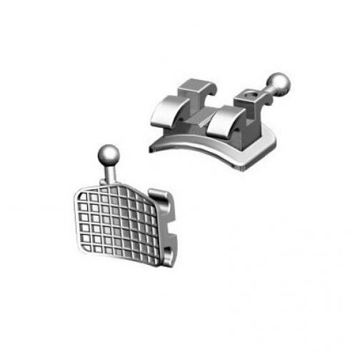 Mini Brackets Metallici Celu Series - ROTH e MBT (kit 20u) - ROTH 0,22 Img: 201811031