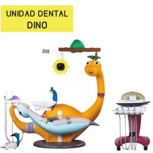 Unità dental Dino Img: 201809011