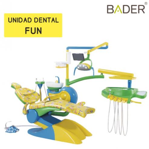 Unità Dental Fun - Bader Img: 201809011