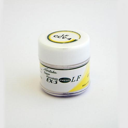 Ceramica Con Metallo: Presa Cervicale Lf- Ex3 (10Gr) - Ccv4 Img: 202008221