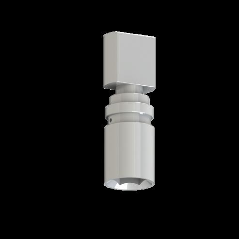 Impronta dell'abutment Impronta singola cappetta impianti connessione esterna piattaforma regolare - Cofia Impression - Impianti 4mm Img: 201907271