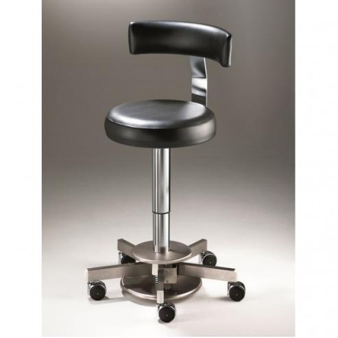 COBURG MEDICALIFT 22012 SGABELLO CHIRURGICO (senza schienale) Img: 201907061