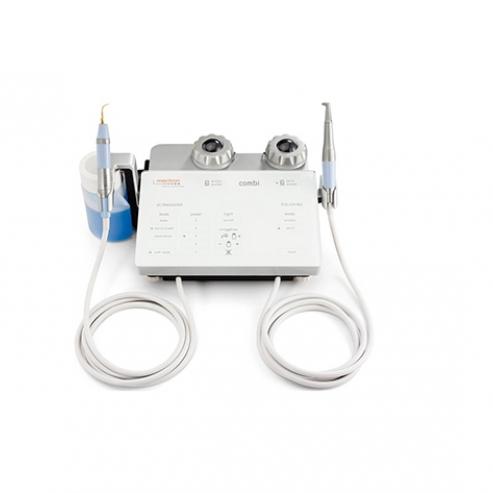 Dispositivo multifunzionale di profilassi ad ultrasuoni Combi Touch (1u) - Combi Touch Img: 202003141