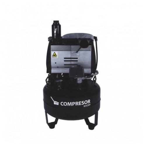 Compressore D'Aria 25 Litri - 25 Litri Img: 202002291