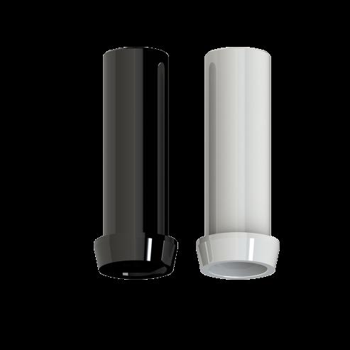 Protesi diretta calcinabile Piattaforma regolare di connessione esterna dell'impianto - Non rotante - Impianti 5.0mm Img: 201907271