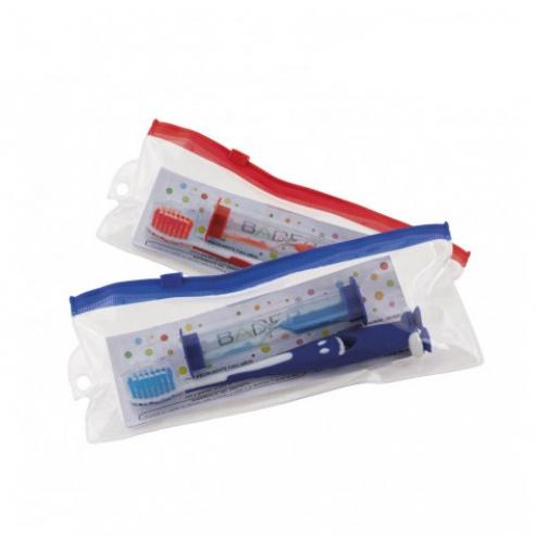 Caso spazzolino clessidra (1u.) Img: 202003211
