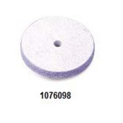 Dischi in silicone bianco (100 pz) Img: 202003141
