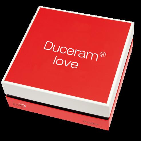 DUCERAM LOVE Dentin Bleach (3ml)bleach BL4 20 g Img: 201910261