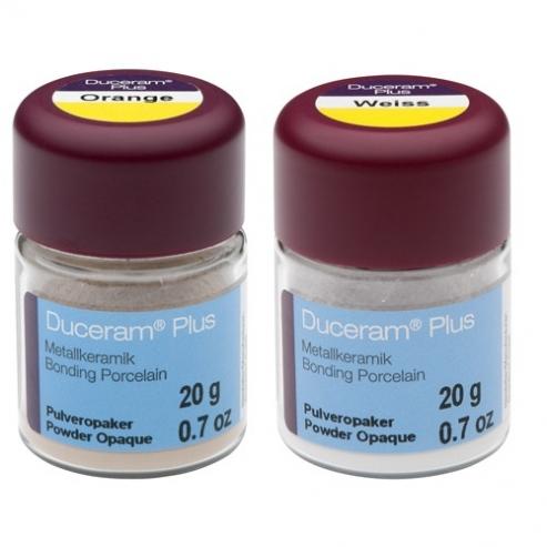 Duceram Plus Opaquer Powder 20 gpolvere A1 20 g Img: 201910261