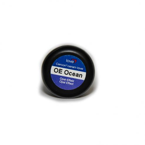 CERCON CERAM LOVE Effetto Opale (20gr) - effetto cielo 20 g Img: 201907271