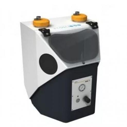 sacchetto filtro P / 2 unità Duostar Img: 201807031