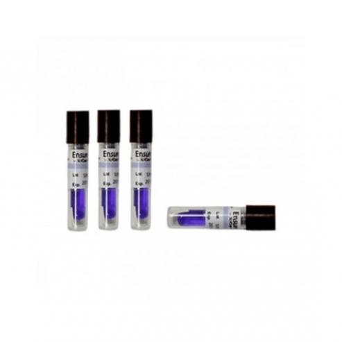 Garantire: Indicatore biologico per il test di controllo della sterilizzazione a vapore - 10 u. Img: 202104171