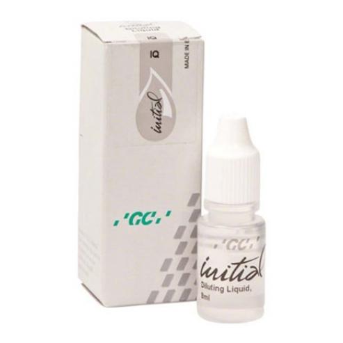 Initial™ IQ Lustre Pastes NF - Diluente liquido (8 ml) Img: 202109251