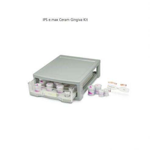 Kit gengiva IPS EMAX CERAM Img: 201809151