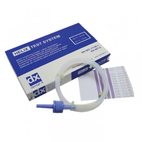 Test Helix - strisce di indicatore (50u) 50 strisce Img: 201809011