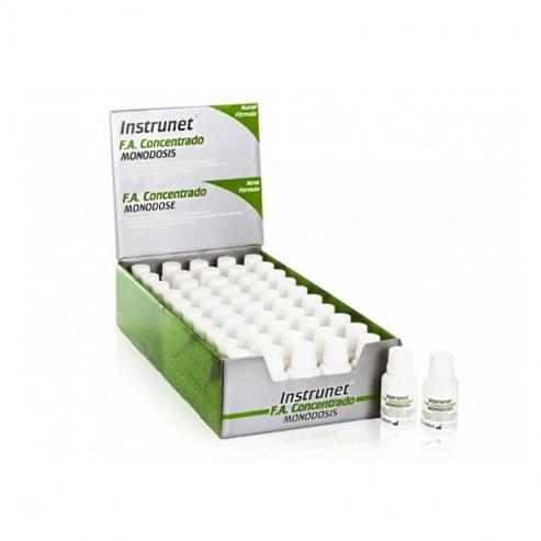 INSTRUNET FA concentrato monodose 50 ud Img: 201807031