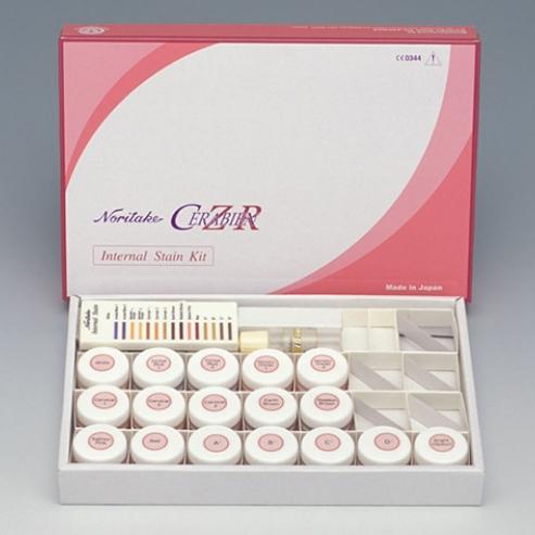 Kit Internal Staian (IS) Cerabien Czr Img: 202008291