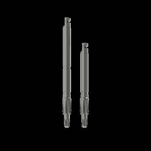 Chiave impianto collegamento esterno - Chiave impianto collegamento esterno Ø 4.0 - 26mm Img: 201907271