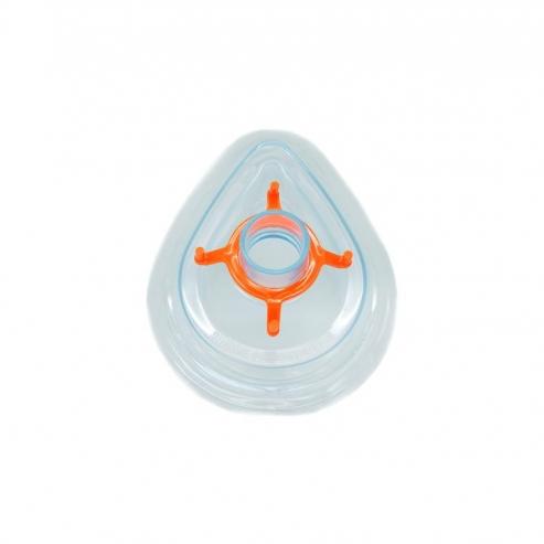 Maschera Ossigeno - Adulto con rianimatore manuale Img: 201907271