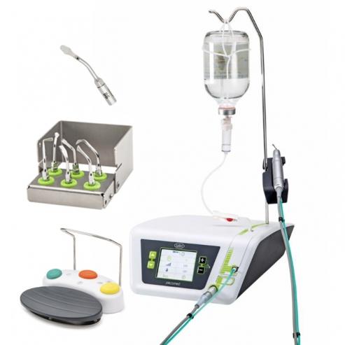 Attrezzature Piezomed Chirurgia e impianti + pedale wireless Img: 201907271