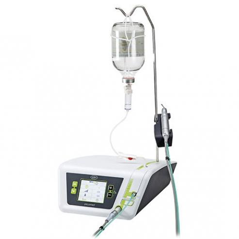 Piezomed SA-320 - Dispositivo per la chirurgia ossea con pedale e luce-Kit pedale con cavo Img: 202010171