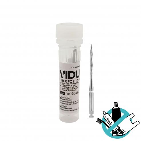 Post Drill: Frese per post-fresatura in fibra di vetro - 1.0 mm Img: 202106121