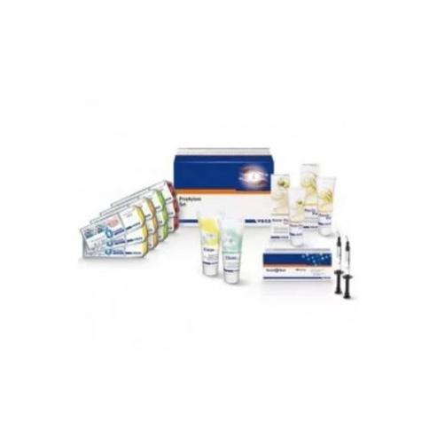 Bicarbonato Idropulsore Dentale - Kit Profilassi (2996) KIT Img: 201809011