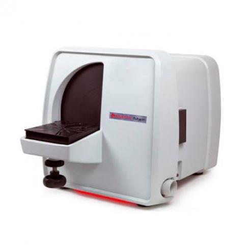 Mulhacen 3000L - Trimmer con freno Img: 201807031