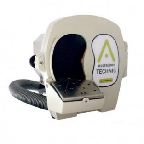 Trimmer con elettrovalvola 500W Trimmer di disco di carburo di silicio Img: 201809011