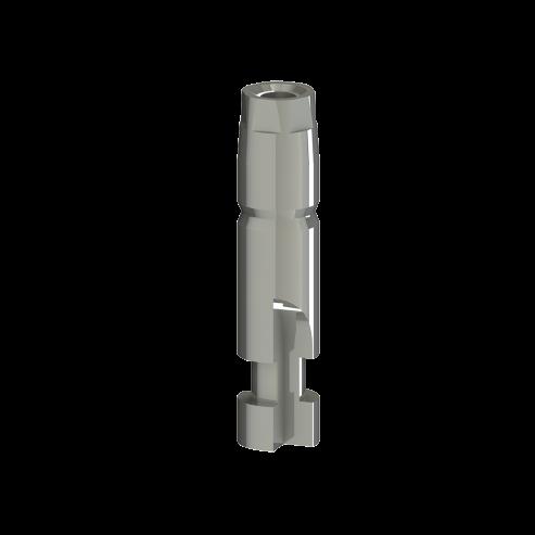 L'unità di replica del pilastro impianta la connessione interna degli impianti - Replica Impianto interno 4 e 5 mm Ø Img: 201907271