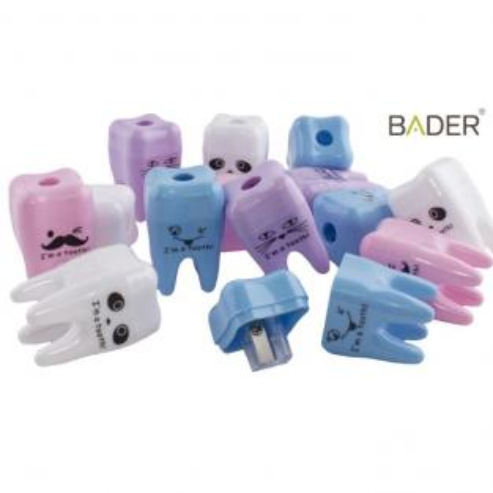 Affilatrice forma molare Bader Img: 201807031