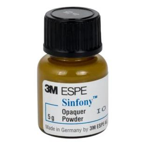 Img1: Sinfony: Composito Microibrido Fotopolimerizzabile (1 bottiglietta da 5 gr)