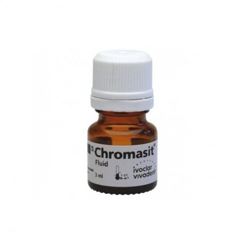 SR 3ml fluido Chromasit Img: 201807031