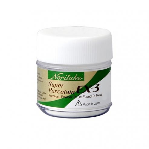 Porcellana ceramica EX3 dentina p / metallo (200gr) nC2B Img: 201809011