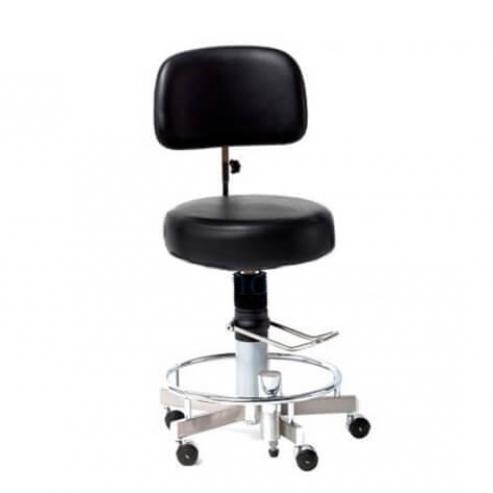 Coburg Medicalift 3030 sgabello da sala operatoria (senza braccioli) Img: 202106121