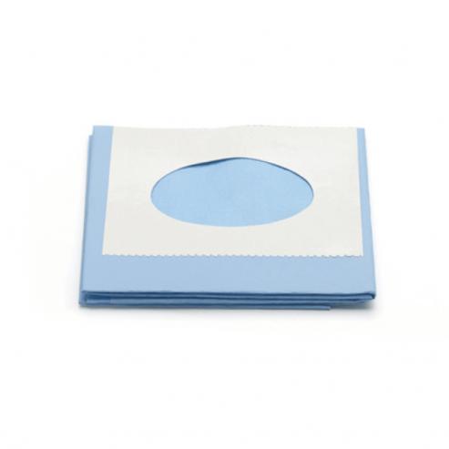 Taglie assorbenti / 50x75 cm impermeabile centro fenestrated Img: 201807031