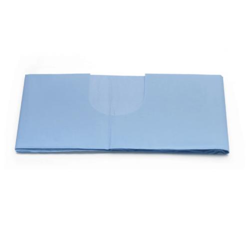 """dimensioni assorbente / impermeabile fessurata """"U"""" 100x150 cm - Cleft 11 x 30 cm Img: 201807031"""