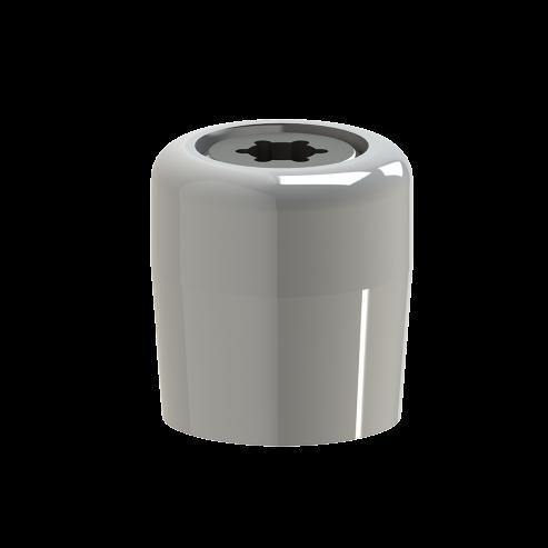 Cappuccio per connessione interna di impianti moncone singolo - Spine per impianti interni da 4 e 5 mm di diametro Img: 201907271